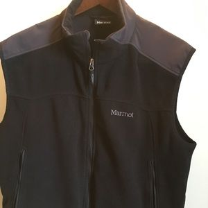 Marmot XL Gore Windstopper Vest